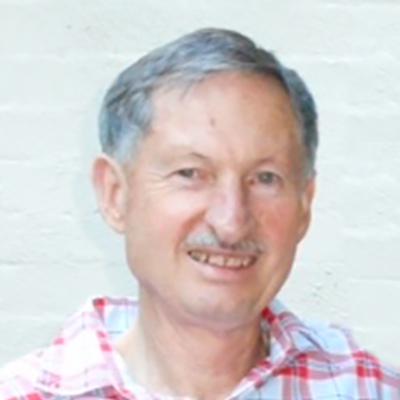 George Jorgensen